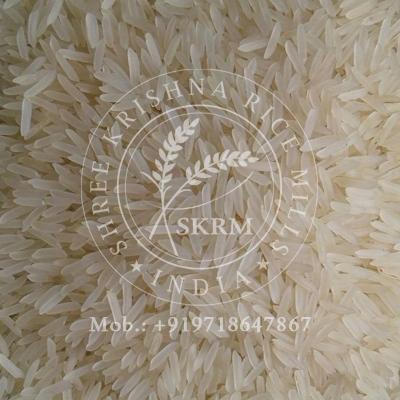 Organic Sharbati Sella Basmati Rice