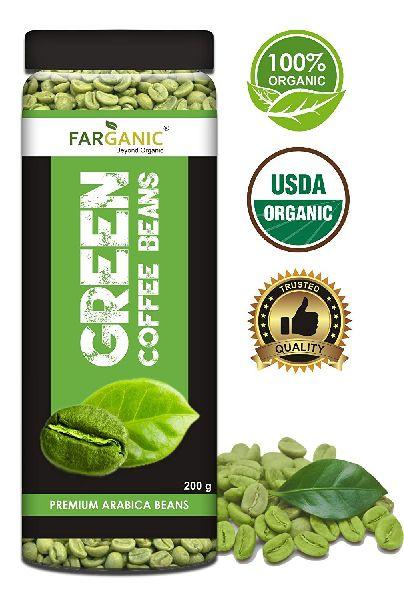green coffee bean in delhi