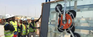 SANDWICH PANEL AND GLASS LIFTERS