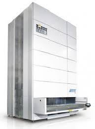 vertical storage systems