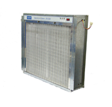MODULAR ELECTRONIC AIR FILTERS FOR AHU