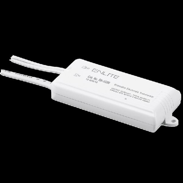LOW VOLTAGE ELECTRONIC TRANSFORMER
