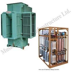 Servo Controlled Voltage Stabilizer Transformer