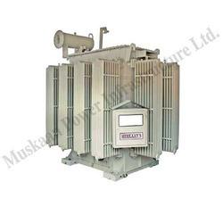 Three Phase Voltage Transformer