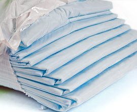 Hospital Linen Fabric