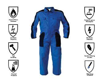 LAVA PRO TM 260 Protective Coverall