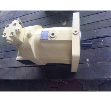 Marine Hydraulic Motor
