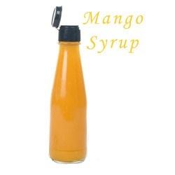 Alphonso Mango Syrup