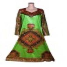 African Printed Skirt