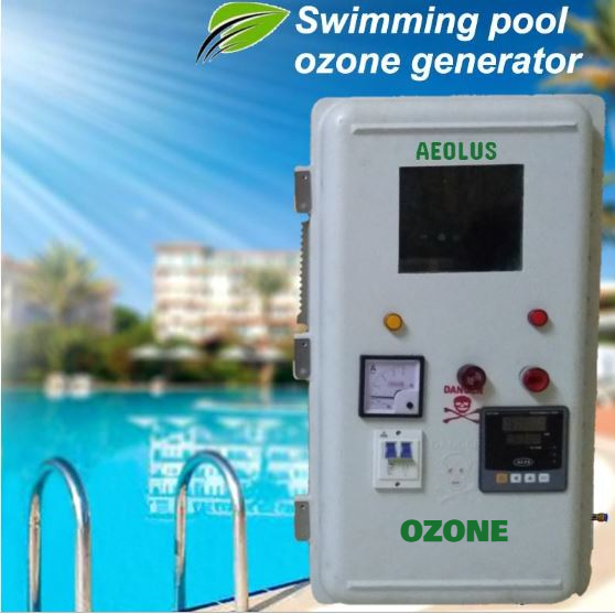 Ozone In Swimming Pool Manufacturer in Surat Gujarat India ...