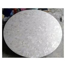 Pearl Table Slab