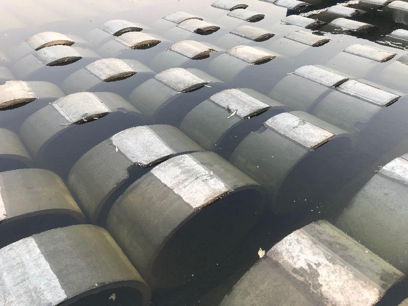 OFC Cylindrical Manhole