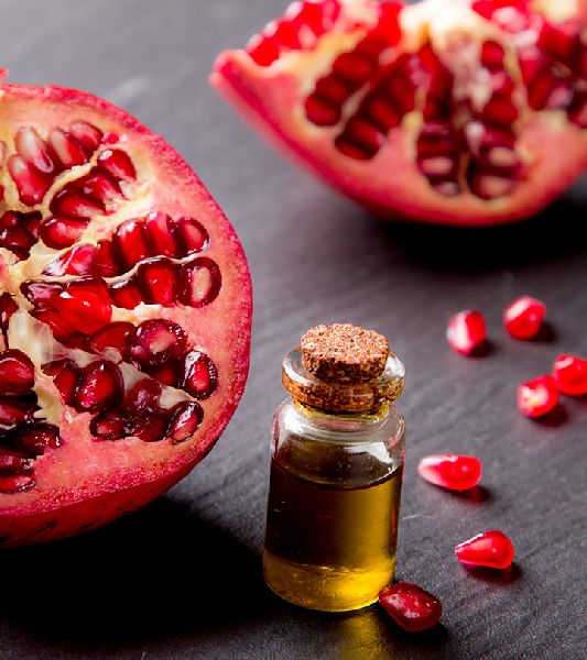 Pomegranate Seed Oil (SC186)