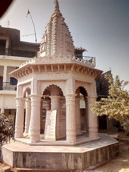 God worship place in Hindus traditional