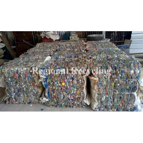 Plastic Bottle Scrap
