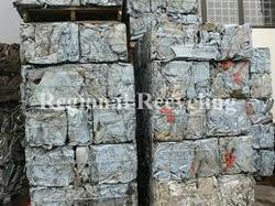 Standard Aluminum Scrap