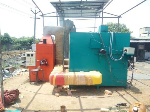 Paddy Dryer Machine