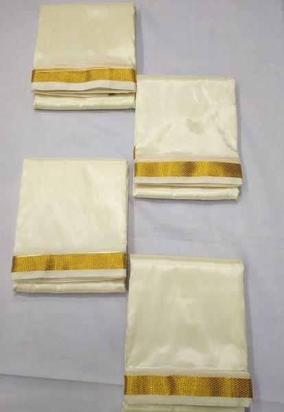 Silk Dhotis