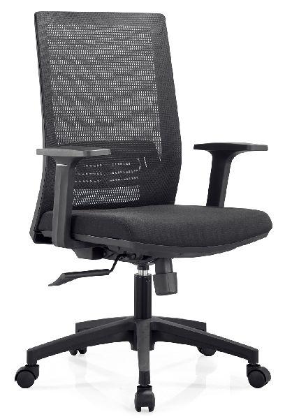 office executive mesh chair (LJ-095B)