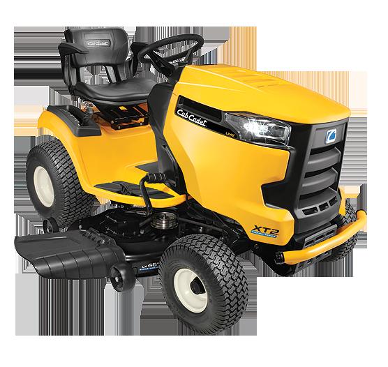 Ride on Mower CUB CADET LX 46 (XT2 LX 46)