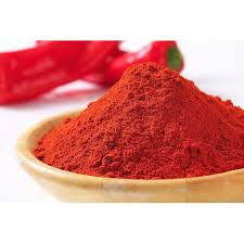 red chilli powders