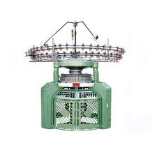 Baiyuan Circular Knitting Machine