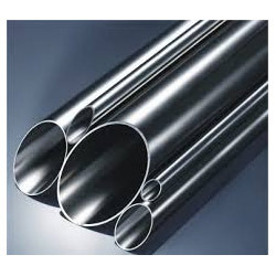 316 Electro Polish Stainless Steel Pipe