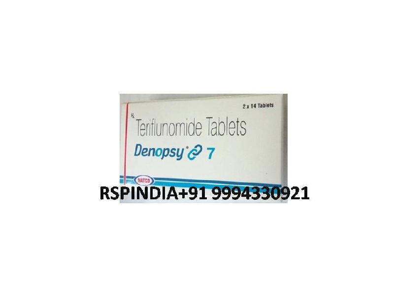 Denopsy 7mg Tablet Manufacturer in Tiruchirapalli Tamil Nadu India