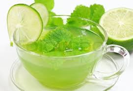 Instant - Green Lemon Tea