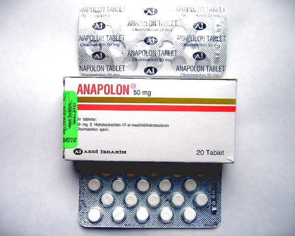 Anapolon 50 price