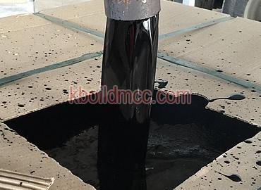 Nanotechnology Bitumen