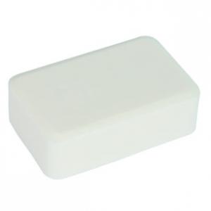 Cream Beauty Soap