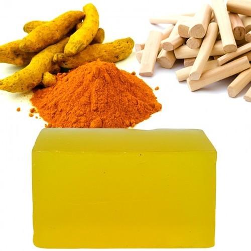Haldi-Chandan Beauty Soap