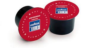 Buy Espresso Intenso Coffee Capsules from Lavazza India ...
