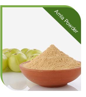 Amla Powder (DKI89)