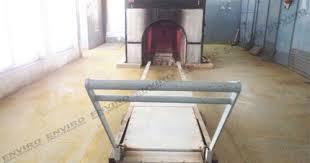 Electric Crematorium (FASLPGGAS)