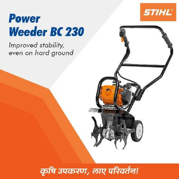 BC 230 STIHL Mini Tiller (BC 230)