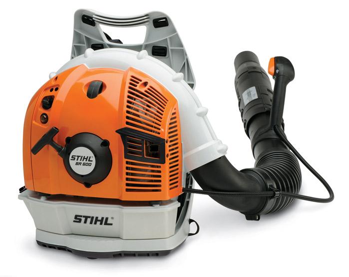 BR 600 STIHL Back Pack Blower (BR 600)