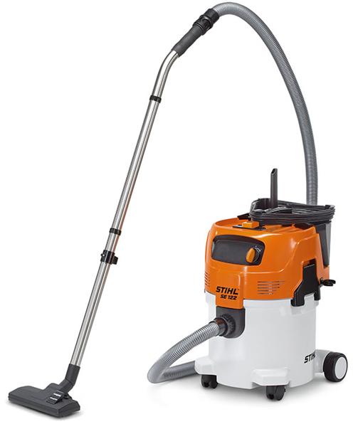 SE 122 Wet Vacuum Cleaner (Se 122)