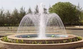 Garden Fountain (GF-11)