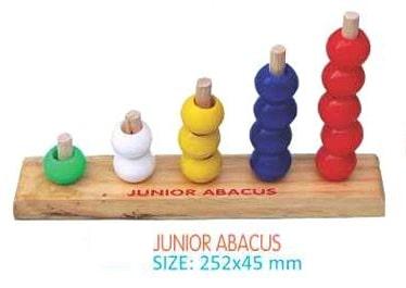 Junior Abacus