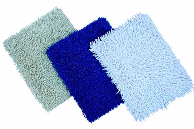 Rectangle Bath Mats