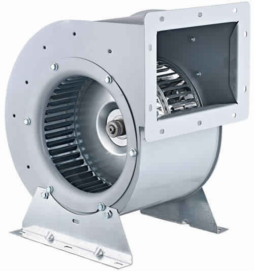 Image result for centrifugal blower