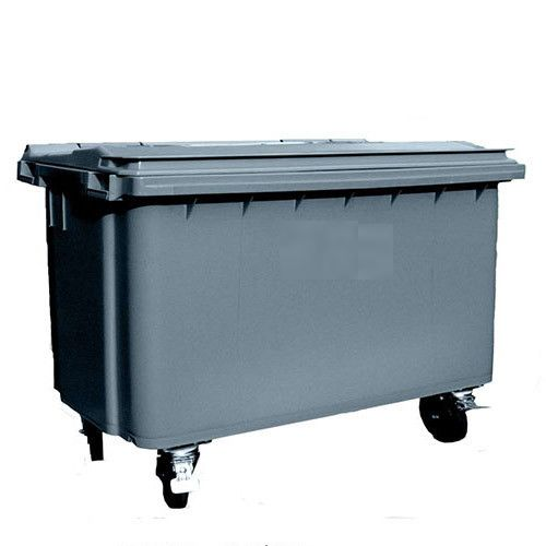 Mobile Garbage Container