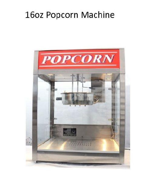 16oz Popcorn Making Machine