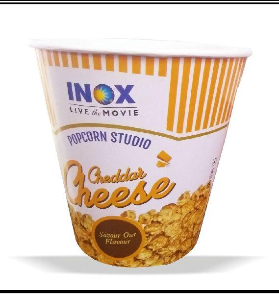 70oz Popcorn Tub