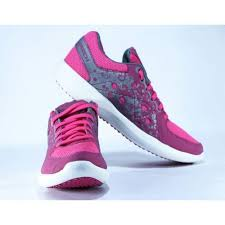 Ladies Sports Shoes Manufacturer in