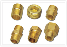 Non Ferrous Forged Fitting