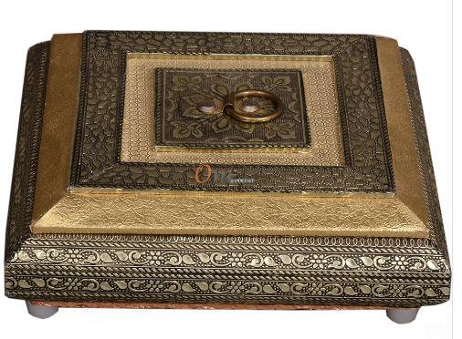 Rajwadi Chocolate Box