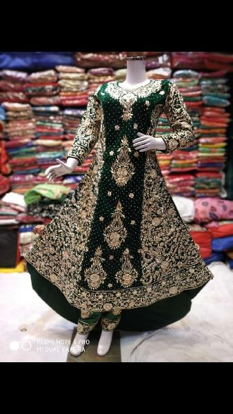 Bridal Wedding Dresses Manufacturer In Hyderabad Telangana India By R K Trader S Id 5008164,Casual Fall Dresses To Wear To A Wedding